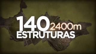 Скачать Machu Picchu A Cidade Enigma Infographics 15 Years Discovery Channel