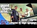 Grand Theft Auto V | Logro / Trofeo: Ejército de tres hombres