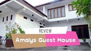 Gambar cover Amalys Guest House, Penginapan Nyaman Di Sekitar Kota Batu