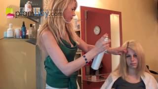 Бърз начин за изправяне на косата www.plamboy.com Liss Lover - EKS