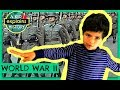 WWII FOR KIDS - A Kid Explains History Ep 1