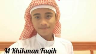 vuclip M Khikman Faqih Q.S Al-Mulk