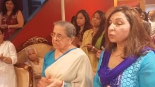 Sindhi Bhog