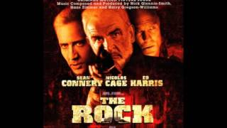 The Rock (OST) - Rocket Away