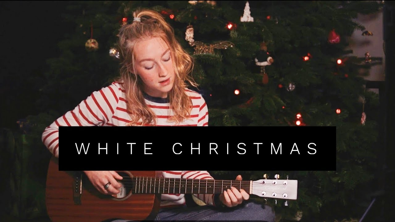 Download White Christmas - Irving Berlin // Beth Rose // Cover