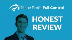 Niche Profit Full Control (NPFC) Review - Don't Buy!