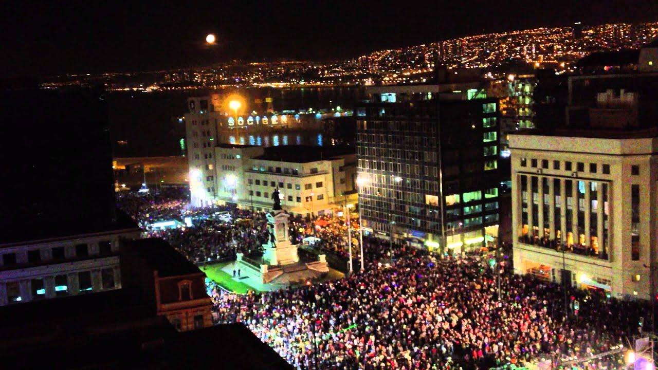 A 241 O Nuevo En Valparaiso 2 Youtube