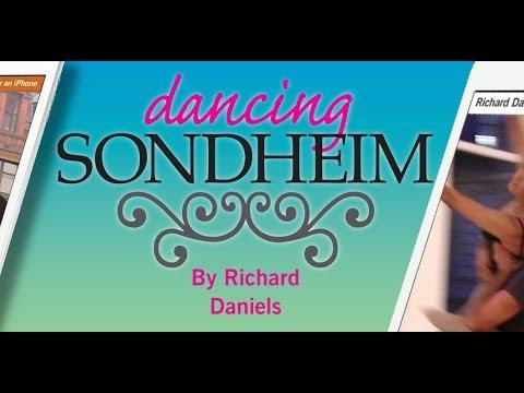 DANCING SONDHEIM (continuous 420p)