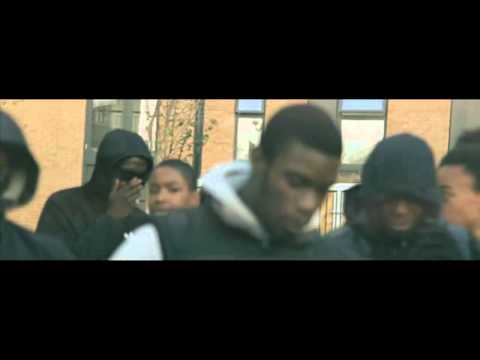 BT x Rendo x Rudez - Civilians | Link Up TV
