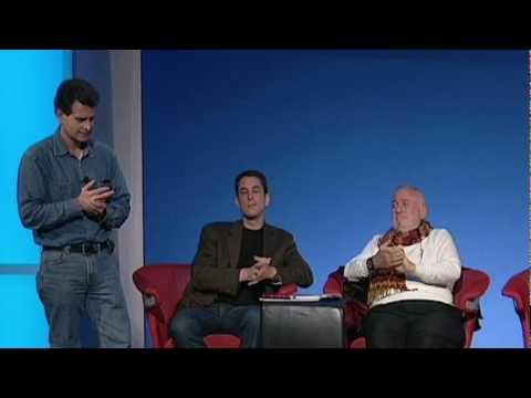 Dean Kamen: The emotion behind invention