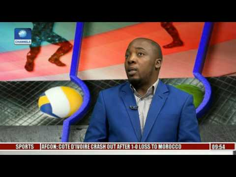 Newspaper Review: Rohr Storms China For Mikel