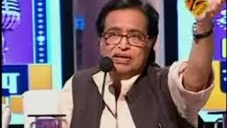 09 SRGMP M Aajcha Aawaj 6 2 9 Panditji talks about  'Sunyaa Sunyaa'