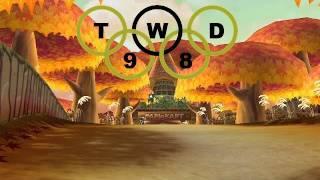 [MKWii] Maple Treeway Olympics (TWD98)