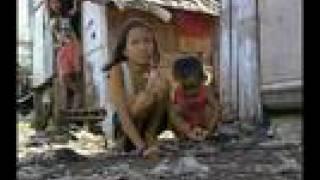 Müllkinder von Cebu