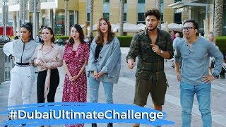 A Shopping Challenge Of HUGE Dimensions Is About To Happen In Dubai!
