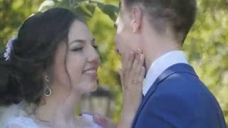 Свадебная видеосъемка в Уфе, видеооператор на свадьбу в Уфе