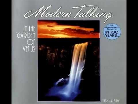 Modern Talking - Locomotion Tango