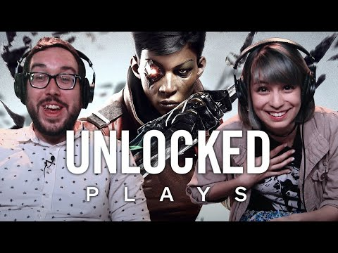Dishonored Death of the Outsider: RAT FAMILY | Unlocked Plays