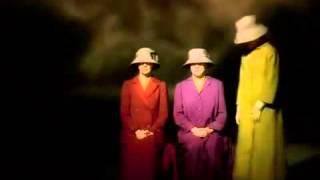 Come & Go - Samuel Beckett (subtitulada en castellano)