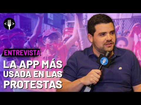 Bridgefy: La app mexicana que revoluciona la mensajería