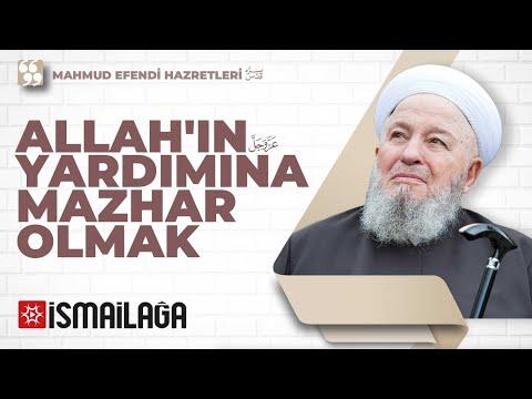 Mahmud Efendi Hazretlerimizin Hanımlara Sohbeti indir