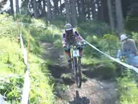 The Circus - 2001 World Cup Downhill Movie