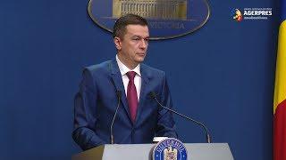 Sorin Grindeanu: Premierul Mihai Tudose să se pregătească peste câteva luni; îi va veni rândul