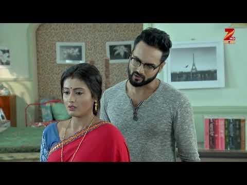 Aamar Durga - Indian Bangla Story - Epi 528 - Sep 22, 2017 - Zee Bangla TV Serial - Best Scene