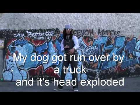 WTF Collective 3 lyrics