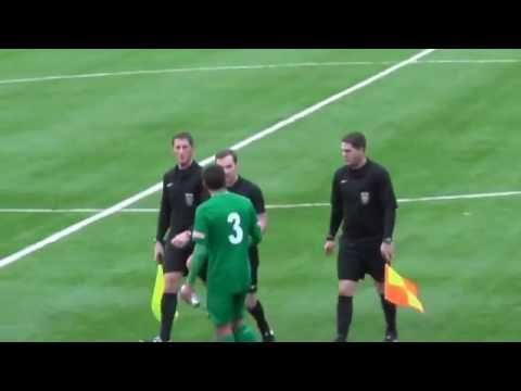 Bedworth United 0 v 1 Shaw Lane AFC  19.11.2016.