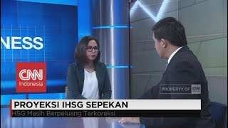 Download Video Proyeksi IHSG Sepekan MP3 3GP MP4