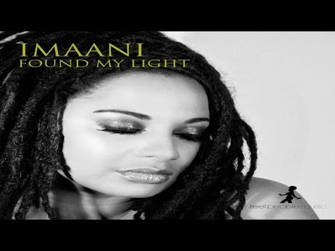 Imaani  Found My Light Acoustic Mix