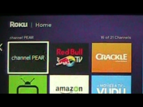 Feb 2017 - Update - How To Add Private Channels To Roku Steaming