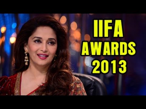 Madhuri Dixit to groove at IIFA Awards 2013 Travel Video