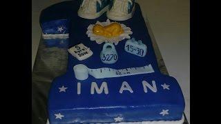 1 Rəqəmlı tort