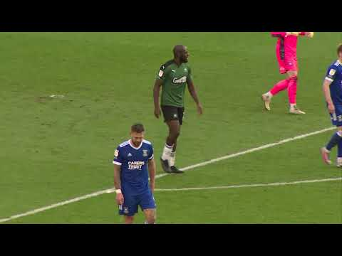 Plymouth Ipswich Goals And Highlights