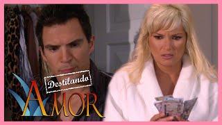 Resumen: Francisco le roba a Isadora para irse con otra mujer | Destilando amor - Tlnovelas