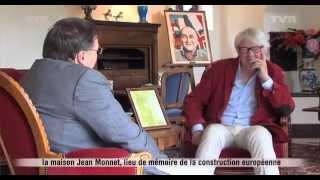 VYP – La Maison de Jean Monnet (2ème partie)
