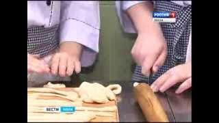 В Пензе пекут блины для детей