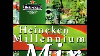 Heineken Millenium Mix