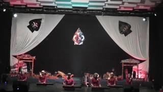 Rampak Kacapi Lagu Sorban Palid Pagelaran Gentra Wirahma