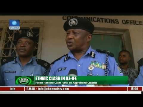 News Across Nigeria: Court Sentences Two Policemen To Death Over Apo Killings