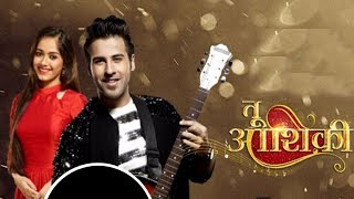 Video Tu Aashiqui - 19th May 2018 | Today Latest Updates | ColorsTv Serial download MP3, 3GP, MP4, WEBM, AVI, FLV Mei 2018