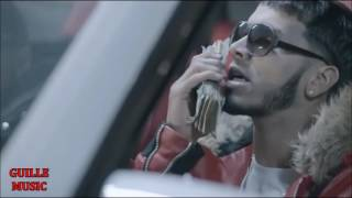 anuel aa ft engo flow 47 mi video official by guillo realg4life