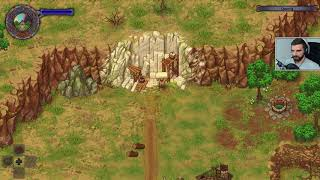 Graveyard Keeper #13 -