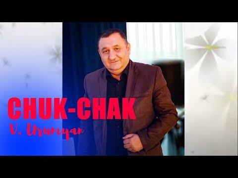 Vardan Urumyan - Chuk Chak   2019