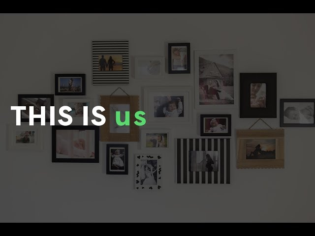 This is Us - Reconnecting with Jesus