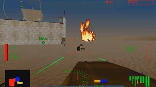 ADG Episode 194 - MechWarrior 2: Mercenaries