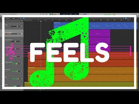 Feels - Calvin Harris (Manic Musix Remake) FREE DOWNLOAD