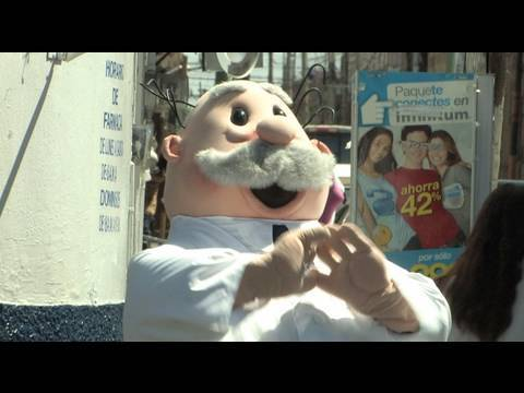 Guadalajara, Mexico (inTransit: Episode 6)